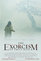 Horror History: Friday, September 9, 2005: The Exorcism of Emily Rose was released in theaters