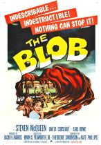 Horror History: Wednesday, September 10, 1958: The Blob was released in theaters