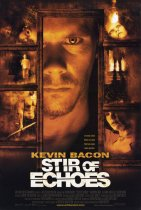 Horror History: Friday, September 10, 1999: Stir of Echoes was released in theaters