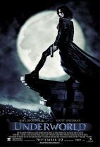 Horror History: Friday, September 19, 2003: Underworld was released in theaters