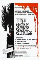 Horror History: Friday, September 22, 1972: The Gore Gore Girls was released in theaters