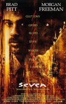 Horror History: Friday, September 22, 1995: Se7en was released in theaters