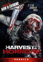 Harvest Of Horrors (2020) Available September 28