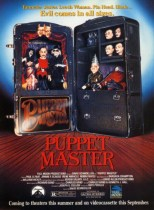Horror History: Thursday, October 12, 1989: Puppet Master was released direct-to-video