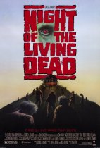 Horror History: Friday, October 19, 1990: Night of the Living Dead was released in theaters