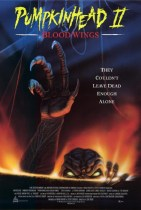 Horror History: Wednesday, October 19, 1994: Pumpkinhead II: Blood Wings was released direct-to-video
