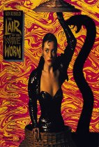 Horror History: Friday, October 21, 1988: The Lair of the White Worm was released in theaters