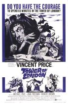 Horror History: Wednesday, October 24, 1962: Tower of London was released in theaters