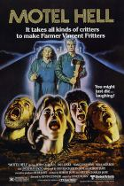Horror History: Friday, October 24, 1980: Motel Hell was released in theaters