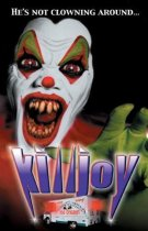 Horror History: Tuesday, October 24, 2000: Killjoy was released direct-to-video