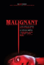 Friday, October 22, 2021: Malignant Premieres Today on VOD