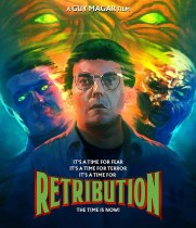 Retribution (1987) Available October 26