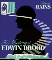 The Mystery of Edwin Drood (1935) Available November 2