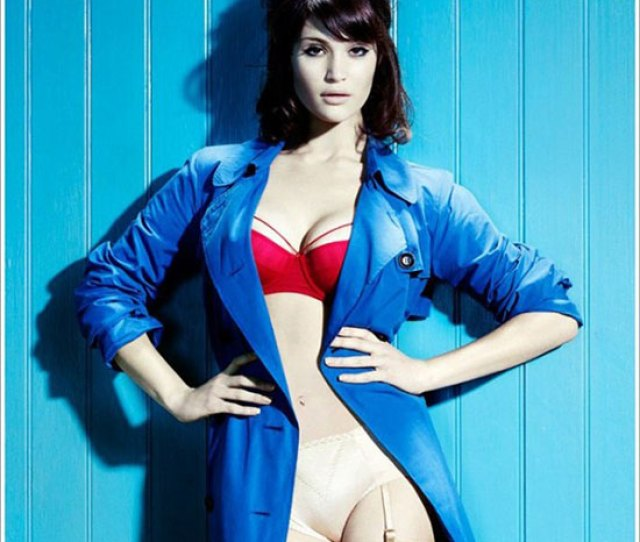 Gemma Arterton Hottest Sexiest Photo Collection Hnn
