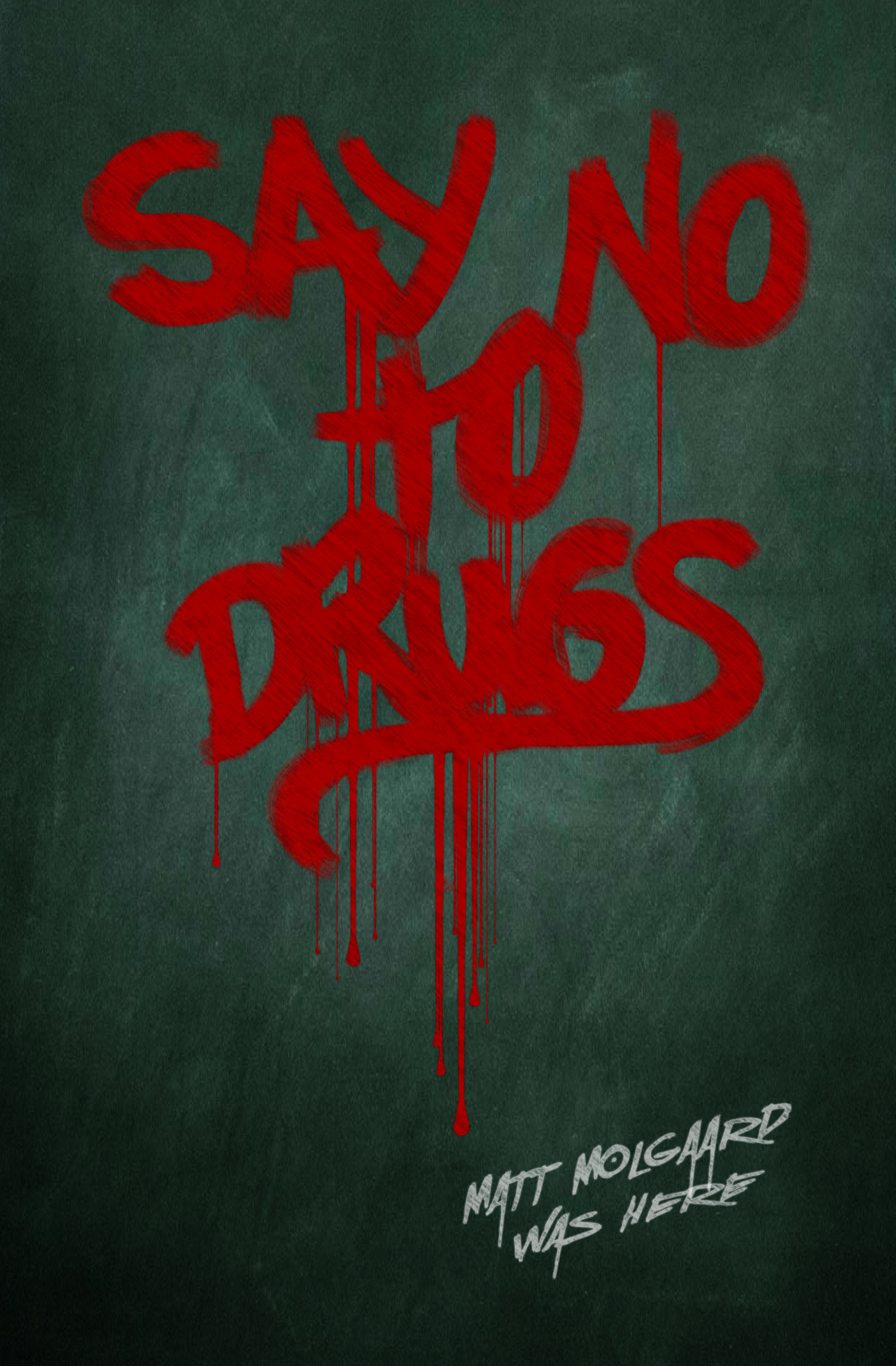 My Book Say No To Drugs Is Free Today Grab It While You Can Horror Novel Reviews