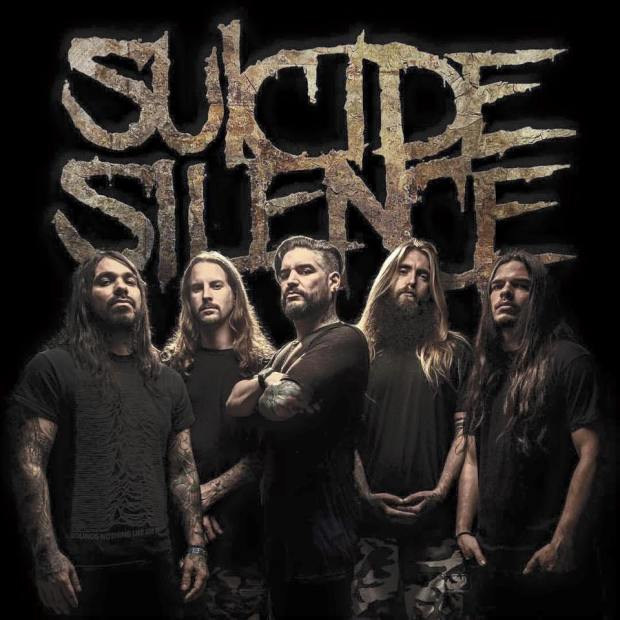 suicide-silence-band