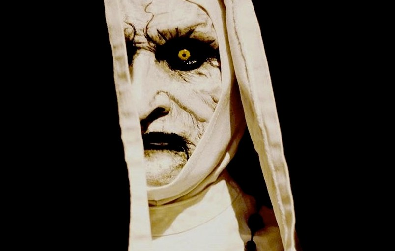 Conjuring Spinoff THE NUN Also Gets Dated For July 2018!