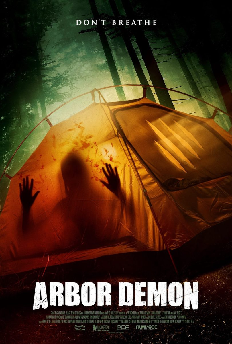 Arbor Demon (2017) Review
