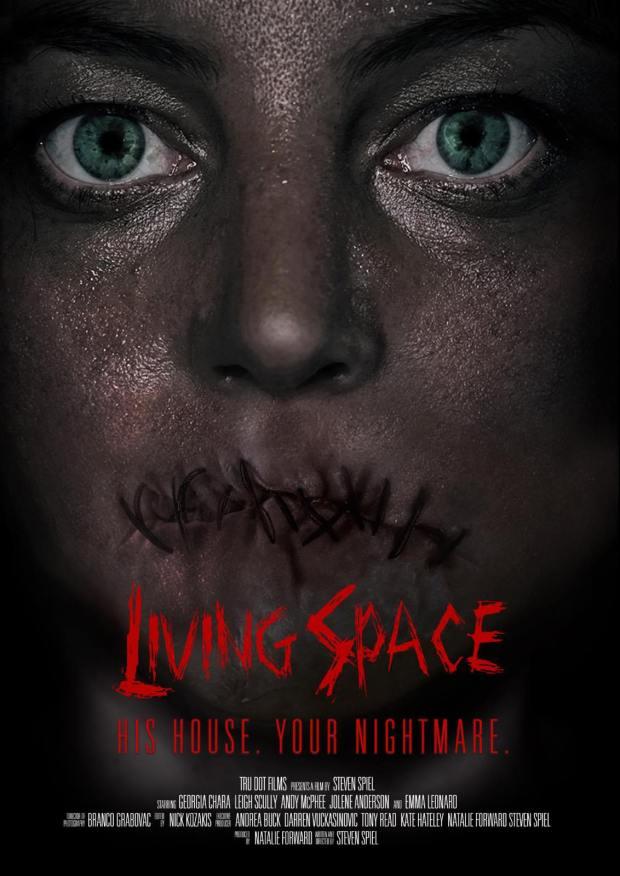 Psycho Horrorfilm