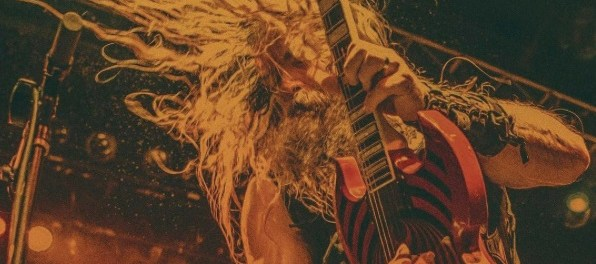 Zakk Sabbath Black Sabbath Cover Band To Release Live Ep