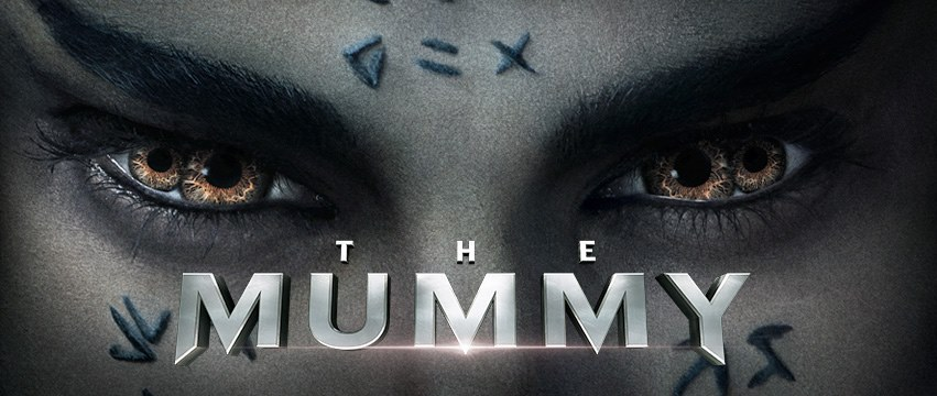Universal Says The Monsters Are Inside Us In New THE MUMMY Video!