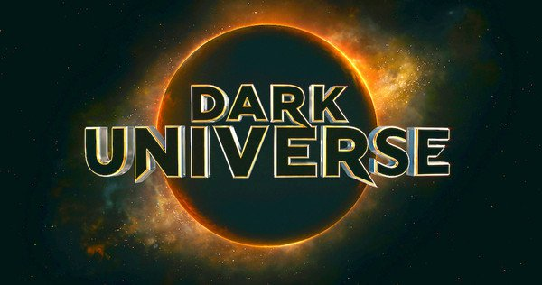 Universal Brands Monster Movie Reboots as 'DARK UNIVERSE'!