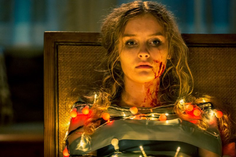 Christmas Horror With BETTER WATCH OUT - Pics & Posters