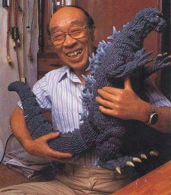 Haruo Nakajima6