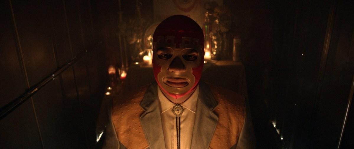 New Trailer For Horror Film LOWLIFE!