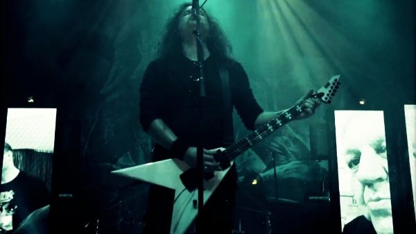 "KREATOR Drops New Music Video For ""Hail To The Hordes""!"