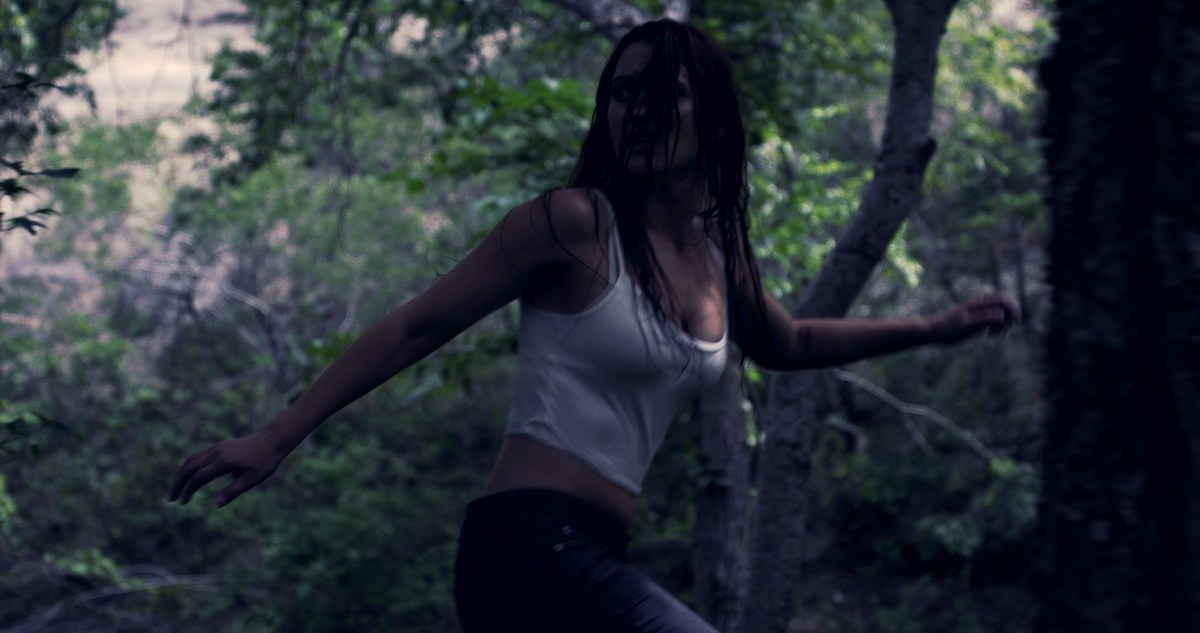 New Horror Thriller FLAY Releases Trailer & Stills!