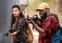 Fear the Walking Dead Season 4 9