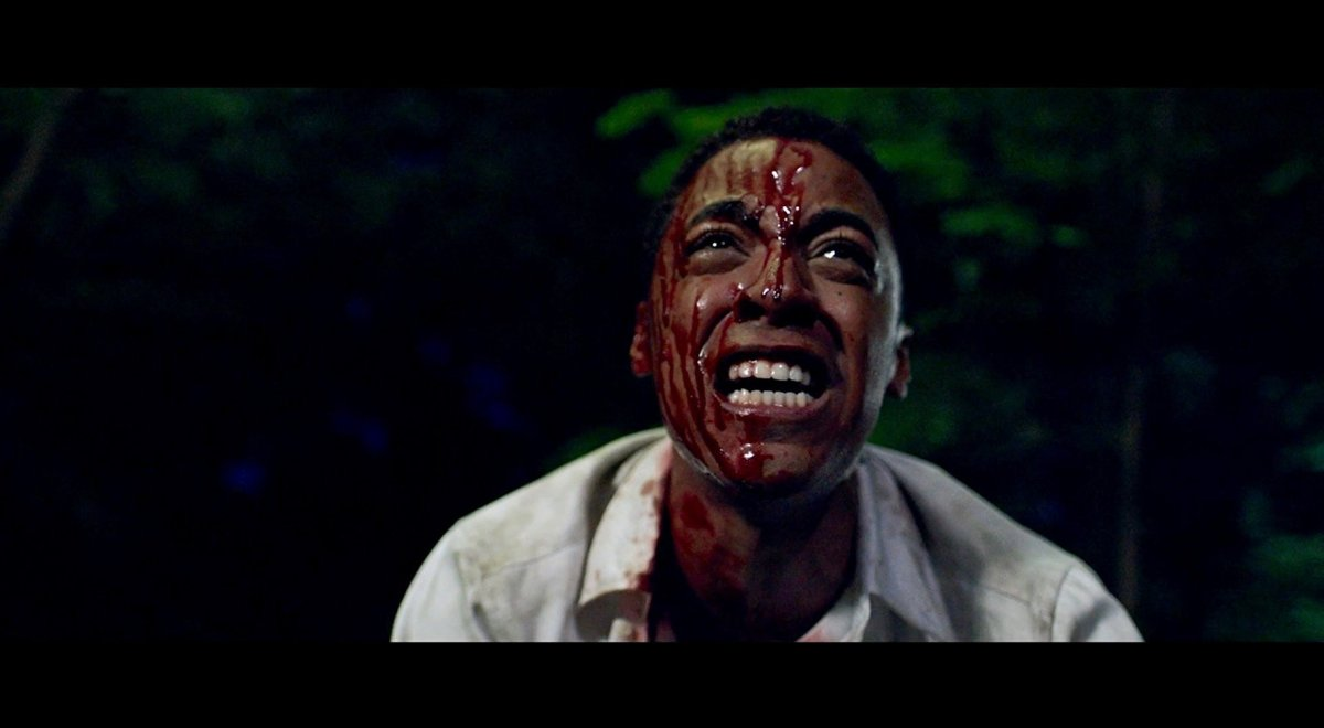 Official Trailer For Horror Thriller CENTRAL PARK!