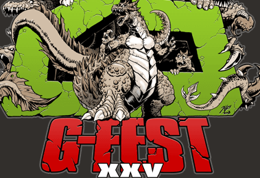 G-FEST Returns To Chicago For Its 25th Anniversary This July!