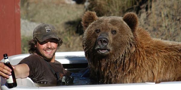 Travel Channel Sets Halloween Premiere For MONSTER ENCOUNTERS Series With Wildlife Expert Casey Anderson!