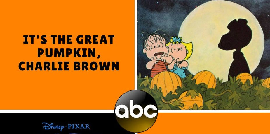 abc has released their prime time schedule of halloween themed specials and shows for the season you can check out the dates of all your favorite sitcom
