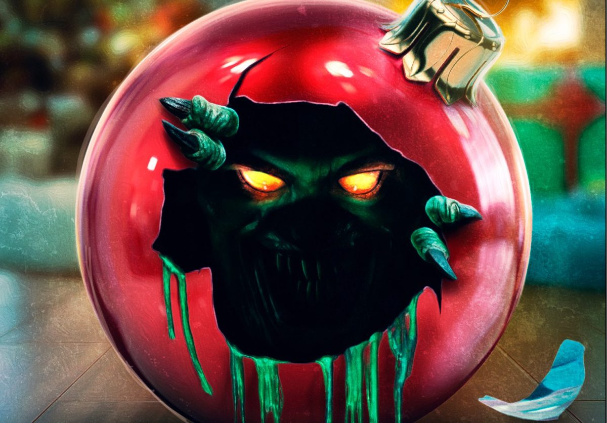 Trailer Premiere For Holiday Horror Film ALL THE CREATURES WERE STIRRING!