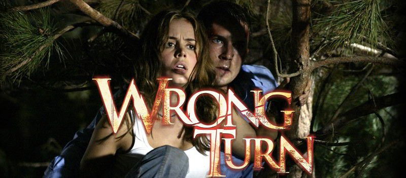 WRONG TURN Is Being Remade By Original Creator!