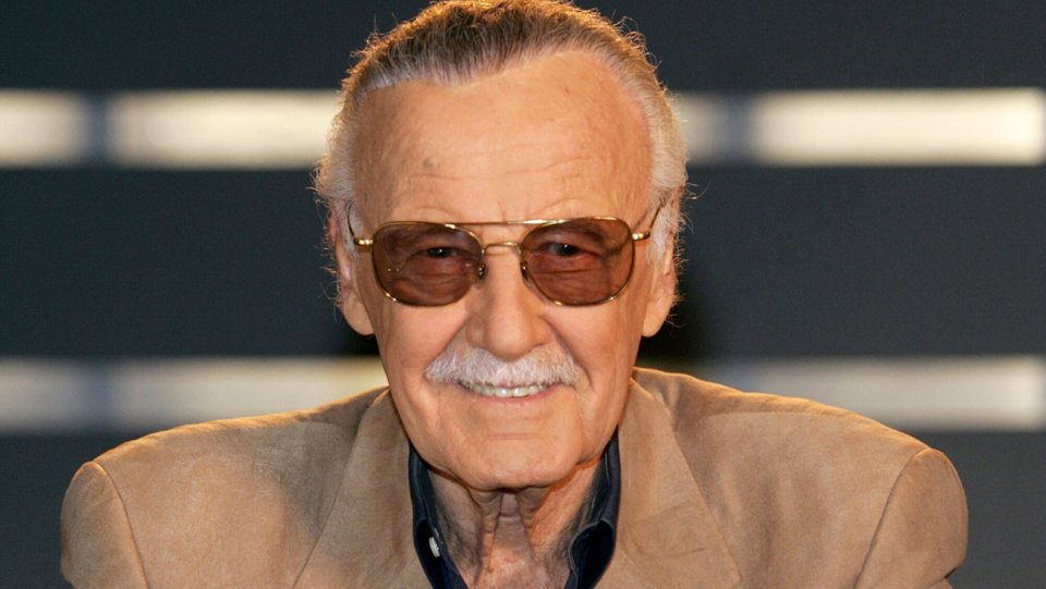 Comic Book Legend STAN LEE Has Died!