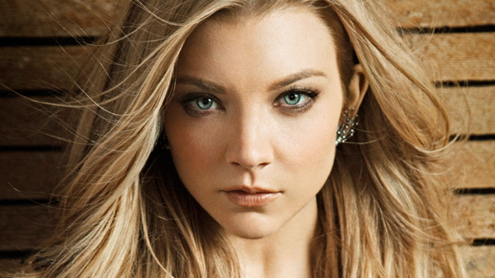 Natalie Dormer Joins New Horror Series Penny Dreadful City Of