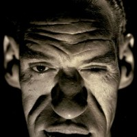 Rondo Hatton - actor