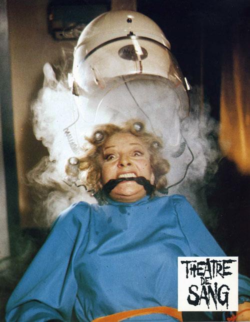 Theatre of Blood  UK 1973  HORRORPEDIA