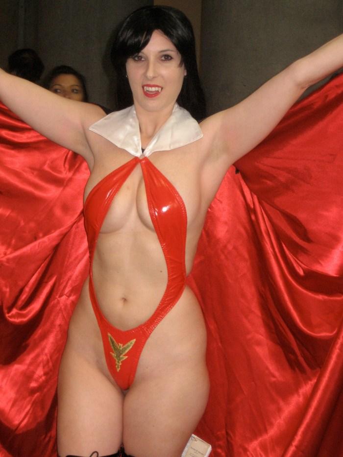 Vampirella Fictional Character HORRORPEDIA