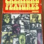Creature Features The Game Of Horror Board Game 1975