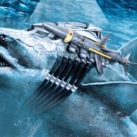 Atomic Shark (2016)