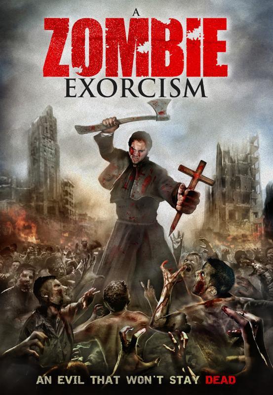 A Zombie Exorcism Denmark 2010 HORRORPEDIA
