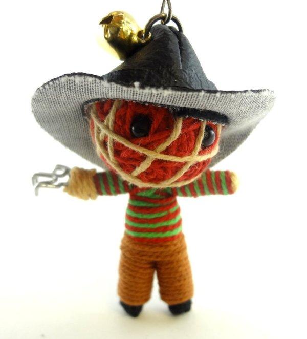 Nightmare Elm Street Merchandise Horrorpedia