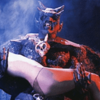 Demon Keeper (1993)