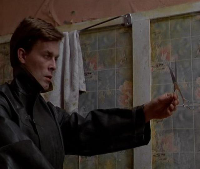The Dead Zone Has Just Joined My List Of Favorite Cronenberg As Well As Favorite Genre Movies In General It Kicks Ass