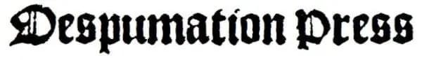despumation-press